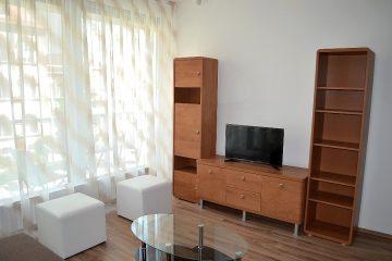 Debrecen, Péterfia utca - Modern flat in city centre