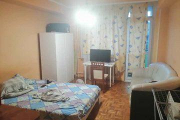 Debrecen, Petőfi tér - Two bedrooms flat in the Center