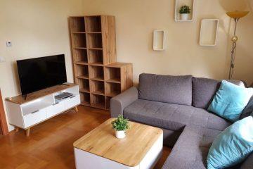 Debrecen, Nagyerdei körút - Sunny flat close to Uni
