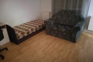 Debrecen, Hadházi út - Studio flat is for rent close to Kassai Campus and Swimmingpool
