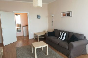 Debrecen, Egyetem sugárút - Sunny flat for rent close to tramlines