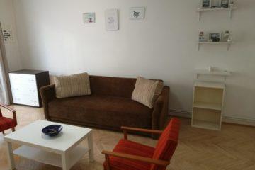 Debrecen, Csapó utca - If you prefer the Center, then choose this