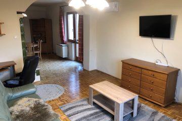 Debrecen, Nagyerdei körút - Sunny flat for rent in Big Forest