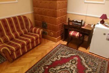 Debrecen, Péterfia utca - Apartman is for rent in the Center
