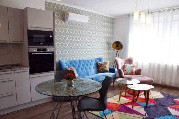 Debrecen, Hatvan utca - Sunny flat in Hatvan Corner