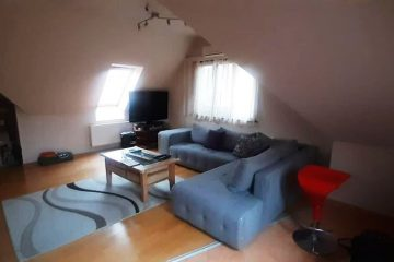 Debrecen, Poroszlay út - Sunny flat for rent close to Uni
