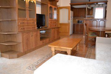 Debrecen, Apafi utca - Spacious flat for sale next to Kassai Campus