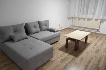 Debrecen, Cívis utca - Three rooms flat is for rent close to Uni
