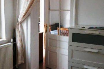 Debrecen, Kossuth utca - Renewed flat in the Center